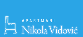 Apartments Vidović – Private accommodation in Komiža, island of Vis
